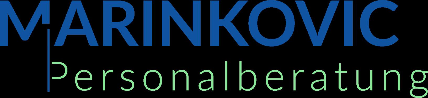 Logo Personalberatung Marinkovic